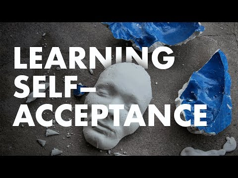 Learn Self Acceptance Self Confidence By Letting Go Of Ego & Being Yourself