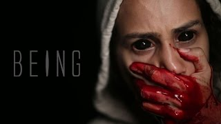 BEING - A Horror Short Film by Bahaish Kapoor
