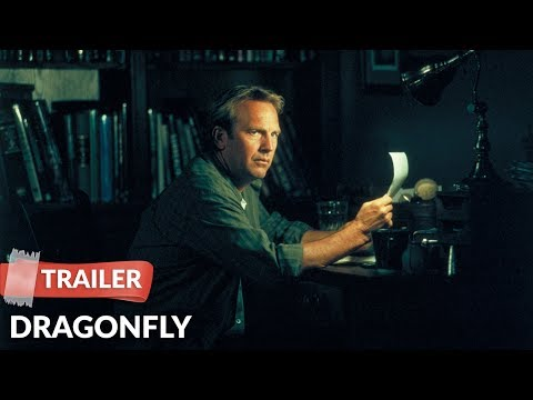 Dragonfly 2002 Trailer | Kevin Costner | Susanna Thompson