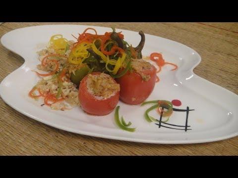 Stuffed Vegetable Mashy   Sanjeev Kapoor Khazana
