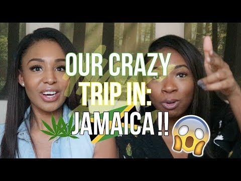 STORYTIME: JAMAICA VACATION | GUN FIGHT, WEED BROWNIES AND SCAMMERS