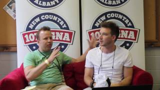 Morgan Wallen Tells Us Why Eric Church Is His Favorite Person