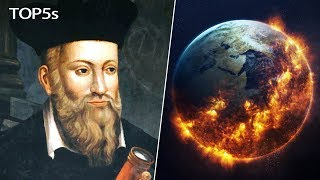 5 Predictions & Prophecies For 2018, Made by Baba Vanga, Nostradamus & Other Prophets...