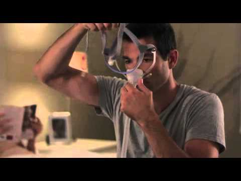 How to get the best performance from your AirFit™ N10 nasal CPAP mask