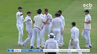 13 wickets fall on day 3 at Lord