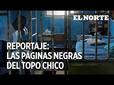 Xxx Mp4 Las Páginas Negras Del Penal Del Topo Chico 3gp Sex