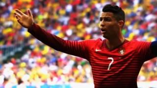 Ronaldo X Portugal