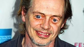 Why We're All Worried About Steve Buscemi