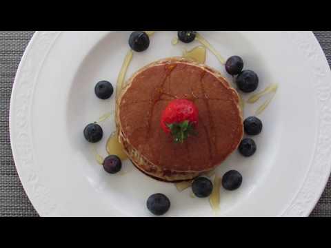 Eggless Oats Pancake | Healthy Recipe | Easy Recipe