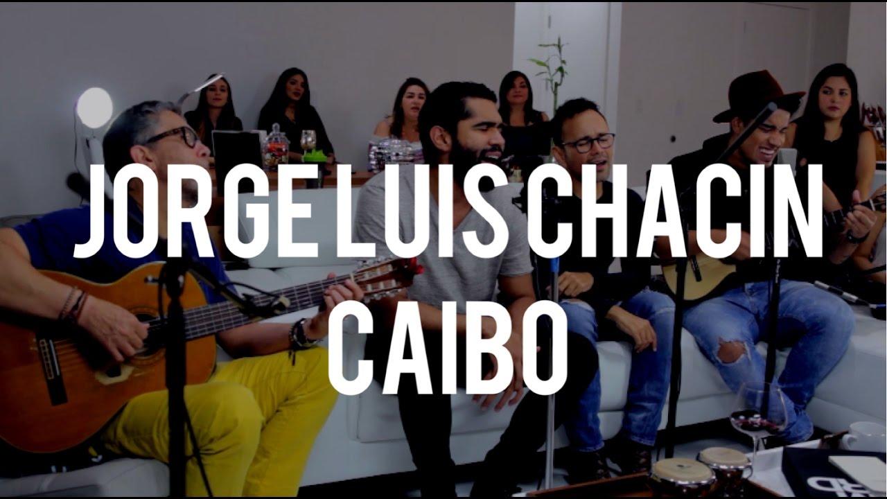 Jorge Luis Chacín feat. CAIBO - La Promesa / Ella