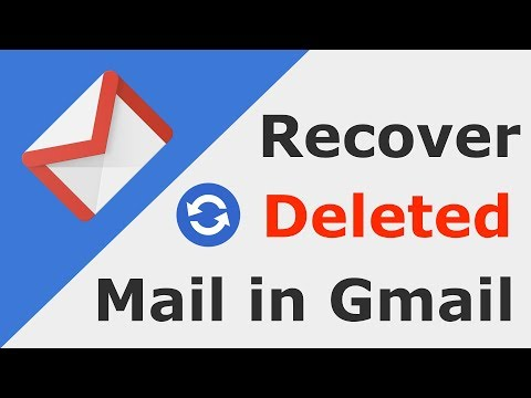 How To Recover Deleted Emails From Gmail After 30 Days