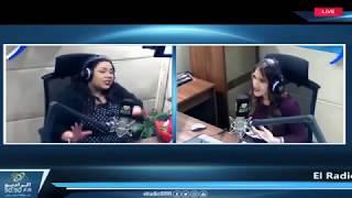 #x202b;شيماء سيف تكشف سبب انسحابها من برنامج نفسنة ..ولأول مره تكشف عن برنامجها الجديد | الراديو بيضحك#x202c;lrm;