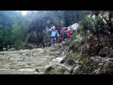 Nepal Trek 2011 Annapurna Circuit