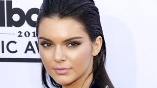 Kendall Jenner's Latest Cover Shoot Is Pissing People Off