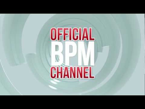 OfficialBPMChannel | Intro