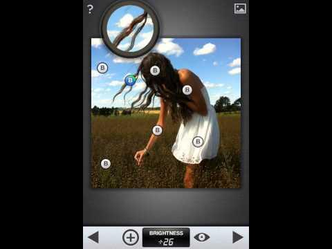 How to edit iPhone Photos