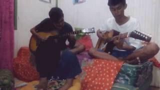 Sj Squad (melody Perpisahan)
