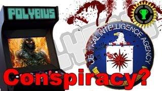 Game Theory: Polybius, MK Ultra, and the CIA's Brainwashing Arcade Game