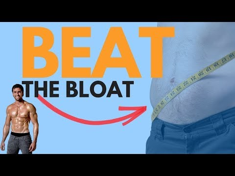 3 Must-Know Causes of Water Retention + How to Get Rid of Bloating (FAST)
