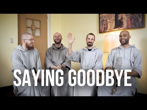 How to Properly Say Goodbye to a Friend