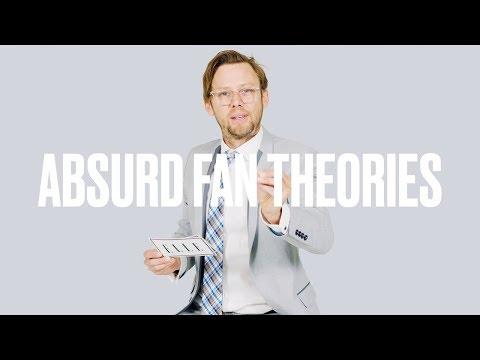 Jimmi Simpson Reads Absurd Westworld Fan Theories | ELLE