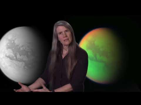 Cassini at Titan: A World Unveiled