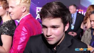 Nathan Kress Says Goodbye To Icarly