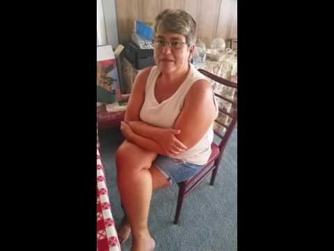 See how Deborah got off her narcotics and turned her health around