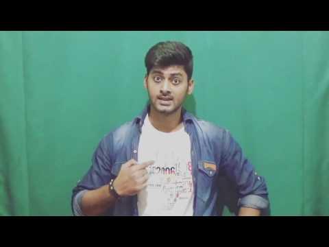 Bollywood latest 2016 Negative Audition Actor YUVRAAJ ABHISHEK MISHRA