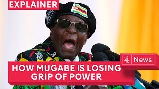 What is going on in Zimbabwe? (Explained)