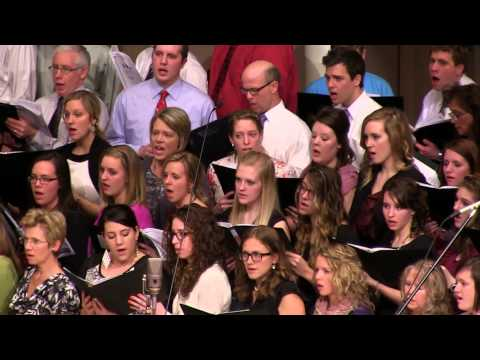 In His Love. Protestant Reformed Mass Choir Concert