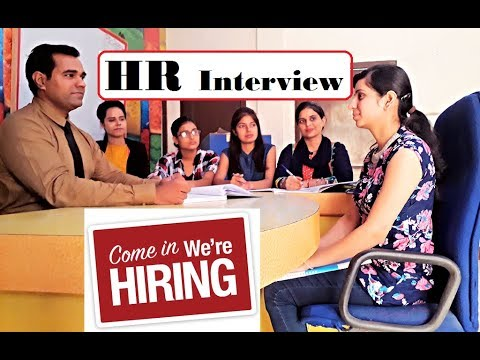 human resource management interview questions