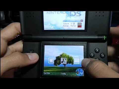 How to Setup R4i 3DS.webm
