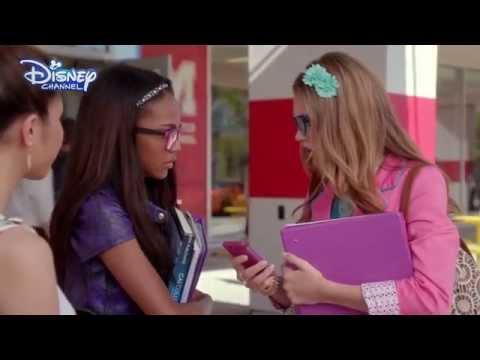 How To Build A Better Boy - Albert! - Official Disney Channel UK HD