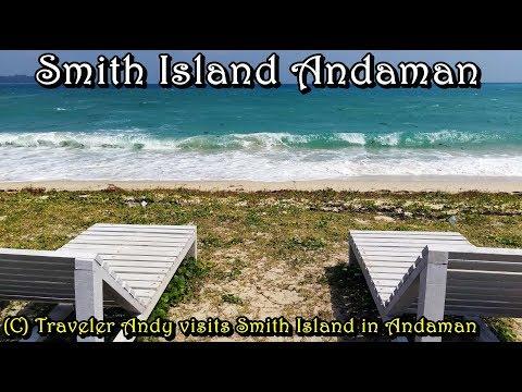 Smith Island Andaman | Real Beauty of Andaman at Smith Island in North Andaman