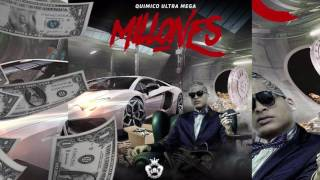 Quimico Ultra Mega   Millones Prod By Chael