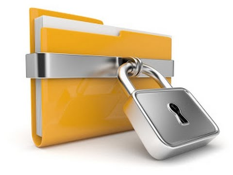 How To Lock a Folder With Password Protection Without Any Software