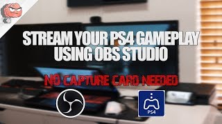 Stream Overlays for PS4, XBox One with no capture card