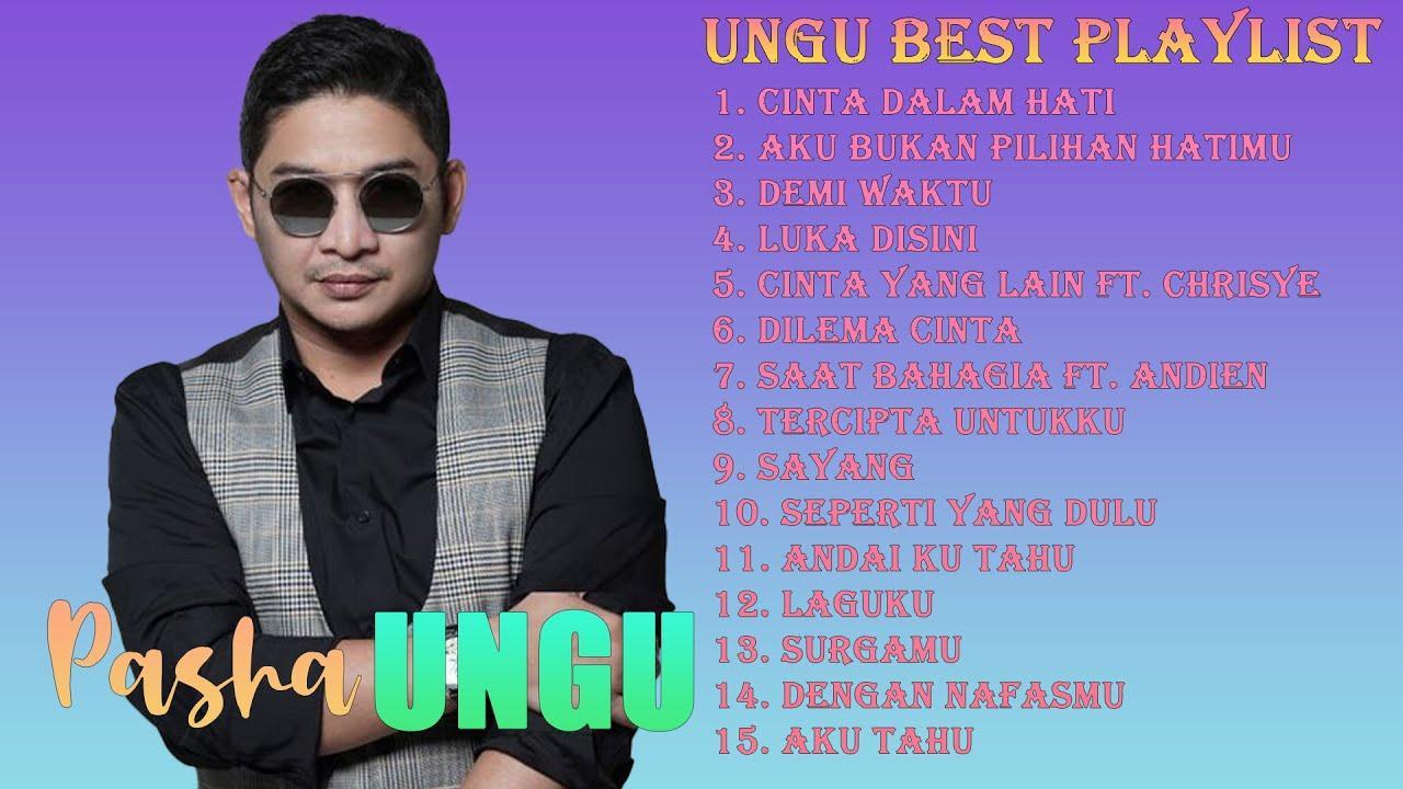 Download 20 Lagu Terbaik UNGU BAND [ Full Album ] Lagu Indonesia Terbaru & Terpopuler 2020 MP3 Gratis
