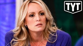 BREAKING: Stormy Daniels Loses To Trump In Court