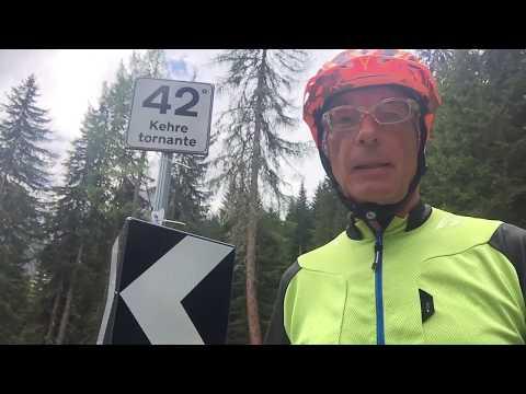 ElektroRad Bergtest 2018