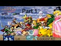 Super Smash Bros. Melee Part 1