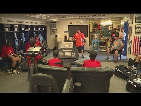 Bay Area High School Baseball Team Traveling To China