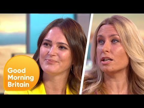 Does Love Island Create a False Hope Towards Relationships? | Good Morning Britain