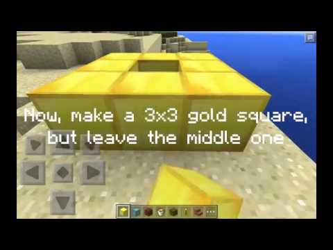 How To Spawn HEROBRINE Minecraft PE 0.11.1