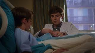 How To Lie - The Good Doctor