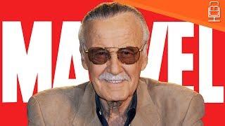 Stan Lee Accusations Run Rampant