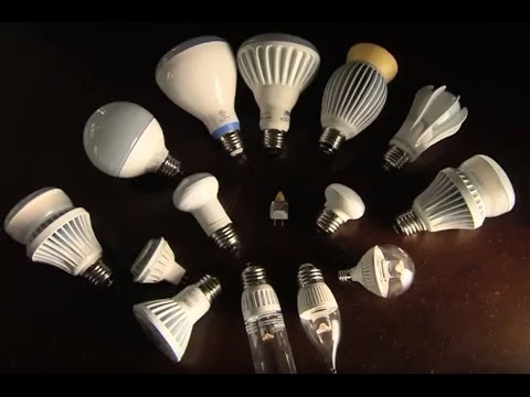 How to Choose LED Bulbs...Simplified - Ace Hardware