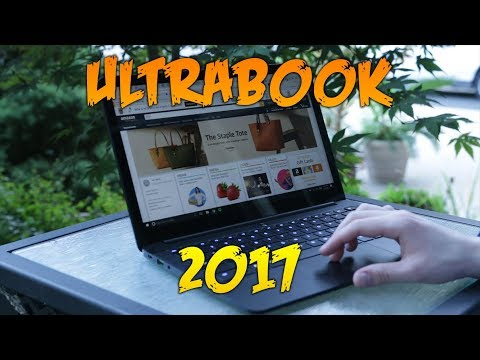 Best Ultrabook - Laptop Buying Guide 2017
