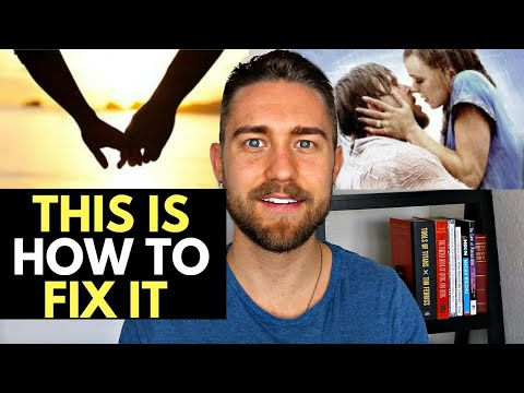 3 Reasons you aren't Attracting a Relationship (and how to fix it)